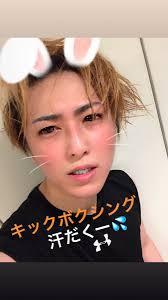Etiqueta 短髪男子 Al Twitter