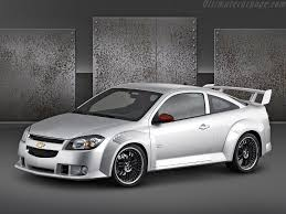 Chevrolet Cobalt SS Coupe Time Attack - EvolutionM - Mitsubishi ...
