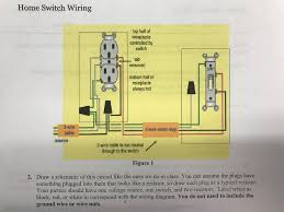 solved draw a schematic of this circuit the schematic sh  at Which Way To Look At Wiring Plug When Using Schematics
