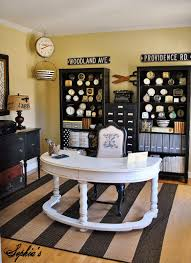 stylish and budget friendly organizational tips for craft rooms and offices budget friendly home offices