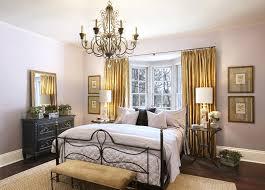 Fotos Schlafzimmer Innenarchitektur Bett Kronleuchter Design