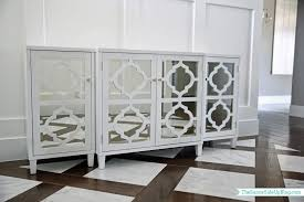 White Mirrored Console Table Astonishing On Modern Home Decoration About  Remodel New Entry Table 11