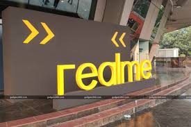 Image result for Realme likely to announce its first Smart TV at MWC 2020 in Barcelona
