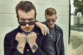 <b>Eagles Of Death Metal</b> - Home | Facebook