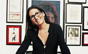 in early 2016 bobbi brown and cosmetics pany launched a caign called pretty powerful which was aimed at celebrating women s empowerment and teaming