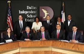 dallas isd board of trustees dallas independent school district salary schedule