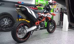 2012 ktm 690 supermoto conversion advrider like pinterest