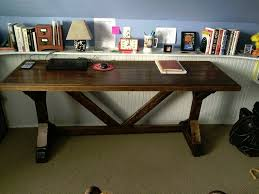 custom wood office furniture. Custom Wood Office Desk | Furniture By Brad Greater Nashville Area, TN Www