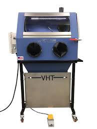 vapor honing technologies vapor blasting made in america engines motorcycles automotive repair jewelry cleaning