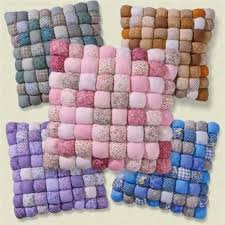 81 best Puff bubble quilts images on Pinterest | DIY, Bath and Clovers & Biscuit quilted pillows · Bubble QuiltBubble BlanketBiscuit ... Adamdwight.com