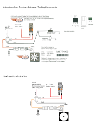electric fan relay wiring diagram awesome 4 hastalavista me cooling fan wiring harness gallery diagram wiring diagram radiator fan switch best cooling cooling fan relay