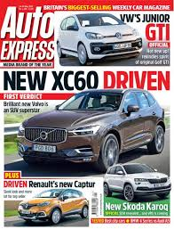 auto express new car releasesAuto Express Issue 1474  Auto Express