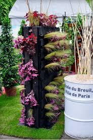 vertical pallet garden creative diy upcycled ideas backyard vegetable with vertical pallet herb garden building