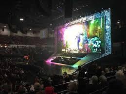 Photos At Pechanga Arena
