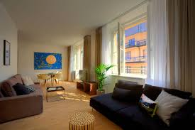 Living Room And Bedroom Two Bedroom Balcony Apartment Prague 1 Old Town Prague Stay