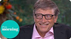 Bill Gates Talks Dropping Out Of College And Reveals His Biggest  Extravagance