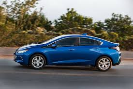 2017 chevrolet volt chevy performance review the car connection