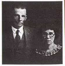 Grover Cleveland Clark (1884 - 1950) - Genealogy