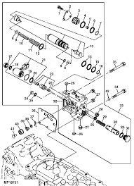 John deere parts diagrams john deere 4700 hydrostatic transmission