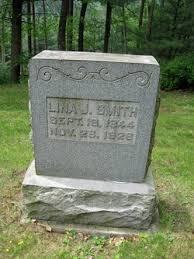 "Ellina June ""Lina"" Smith (1844-1926) - Find A Grave Memorial"