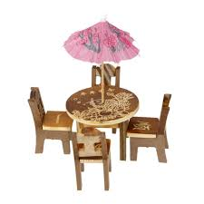 garden table and chair sets india. miniatures - garden table and chair set sets india