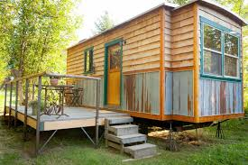 Small Picture Tiny Houses for Rent Around the Country Readers Digest