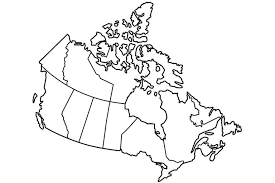 Canada_provinces_blank 58b9d2343df78c353c391a14 17 blank maps of the u s and other countries on printable map of the united states and estern canada