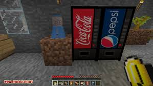 Minecraft Vending Machine Mod Adorable Wizard's Vending Machine Mod 4848048 48MinecraftNet