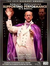Gilbert & Sullivan, opera, and musical theatre!