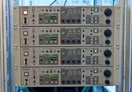 camera control unit