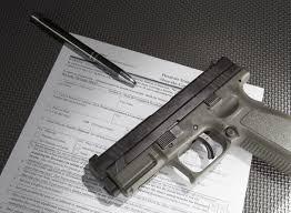 gun background check.  Background To Gun Background Check Washington Examiner
