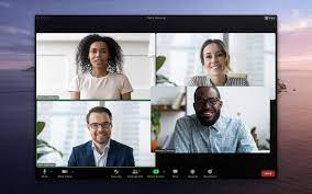 Zoom: New video chat features aim to ...