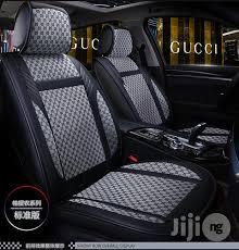 fiat gucci seats