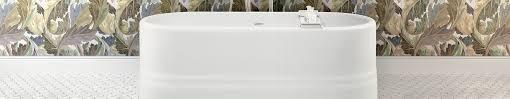 <b>Ванны</b> из White Tec: эксклюзивный <b>материал</b> Devon&Devon