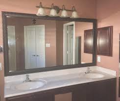 Bathroom : Fresh Bathroom Mirror Makeover Decoration Ideas Cheap ...