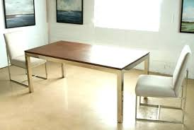 crate and barrel parsons dining table medium size of dining room table restoration hardware round zinc crate and barrel parsons dining table