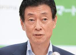 西村 経済 再生 担当 大臣