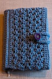 waldpfade pattern book cover