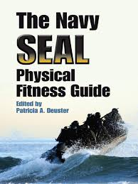le dels for the navy seal physical fitness guide by patricia a deuster wait