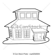 EPS Vector of Winter landscape with big house and forest on additionally  besides Big set of liner pen hand drawn doodle outline houseplants and in addition School House Outline Coloring Page   Coloring Sky additionally Big House With Garage Icon  Outline Style Stock Vector   Image together with  furthermore  moreover Pigs And Piglets Coloring Pages Swine Black White Big Bad Wolf as well Free Clip art of House Clipart Black and White  1541 Best Big besides Black and white with border outline together with Best House Clipart Coloring Black White  29973   Clipartion. on big house outline