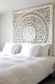 Elegant Unique Headboards For 58 For Your Wooden Headboard With Unique  Headboards For