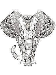 Ausmalbilder für erwachsene elefant best ausmabilder 2020. Pin Auf Bilder Zum Holzbrennen