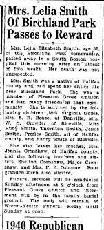 Virginias (Jennies) daughter - Newspapers.com