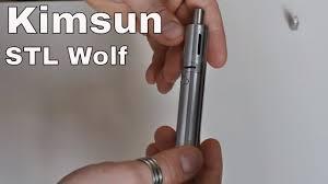 <b>Kimsun</b> STL Wolf Review (Soulvapes Reviews) - YouTube