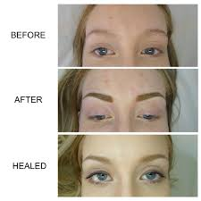 semi permanent eyebrows by myself at deeper aesthetics permanent cosmetics deeperaesthetics co uk beauty eyebrows permanent eyebrows