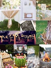 Essential Guide To A Backyard Wedding On A BudgetBackyard Wedding Decoration Ideas On A Budget