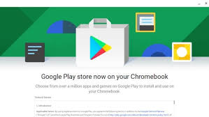 The Google Play Store Is Now Available in Chrome OS, Brings Android ...