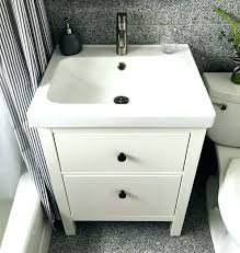 bathroom double sink cabinets. Ikea Bathroom Double Vanity Sink After White . Cabinets