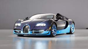 Scheduled to make its public debut at the beijing auto show later this month, the bugatti veyron grand sport vitesse black bess will be built in only three units and retailed for €2.15 million. Bugatti Veyron 16 4 Grand Sport Vitesse