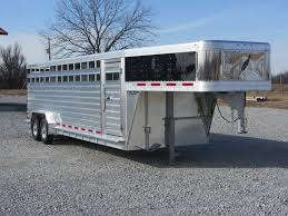 featherlite trailers for in oklahoma by 4 state trailers view our current featherlite inventory